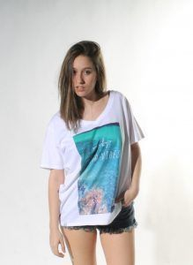 CAMISETA GOOD VIVES -4